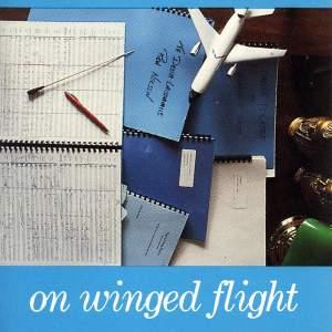 On Winged Flight Product Image