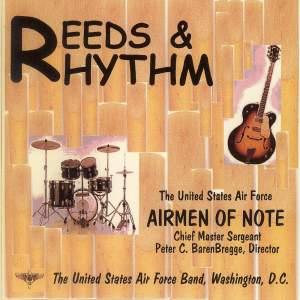 Reeds & Rhythm Product Image