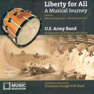 Smith, J.S.: Star Spangled Banner (The) / Thompson, R.: The Testament of Freedom (A Musical Journey, Vol. 2) Product Image