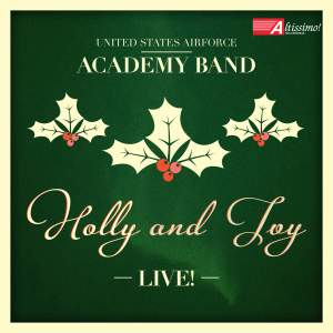 Holly & Ivy Live