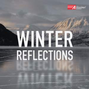 Winter Reflections Product Image