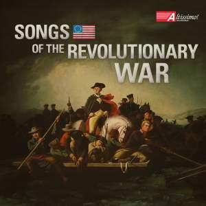 Songs of the Revolutionary War