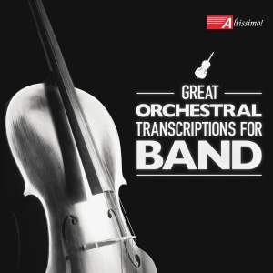 Great Orchestral Transcriptions for Band Product Image