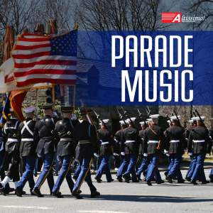 Parade Music Product Image