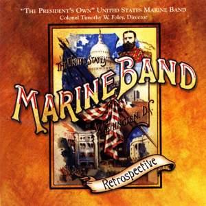 President's Own United States Marine Band: Retrospective Product Image