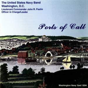 United States Navy Band: Ports of Call