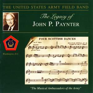 United States Army Field Band: The Legacy of John P. Paynter Product Image