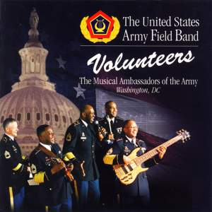 United States Army Field Band: Volunteers Product Image