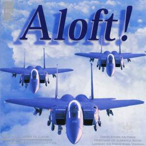 United States Air Force Heritage of America Band: Aloft! Product Image