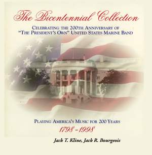 The Bicentennial Collection, Vol. 6: Jack T. Kline and John R. Bourgeois Product Image
