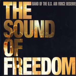 United States Air Force Reserve Band: The Sound of Freedom Product Image