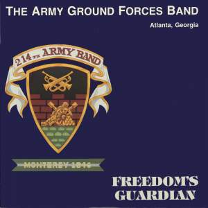 Freedom's Guardian Product Image