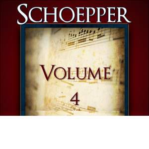 Schoepper, Vol. 4 of the Robert Hoe Collection Product Image
