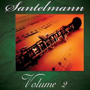 Santelmann, Vol. 2 of the Robert Hoe Collection (Historic Recording) Product Image