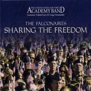 Sharing the Freedom
