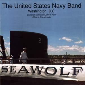 United States Navy Band: Seawolf Product Image