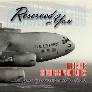 United States Air Force Reserve Dixie Express: Reserved for You Product Image