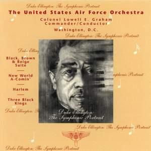 Duke Ellington (The Symphonic Portrait) Product Image