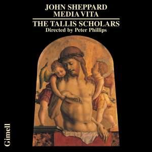 John Sheppard - Media vita