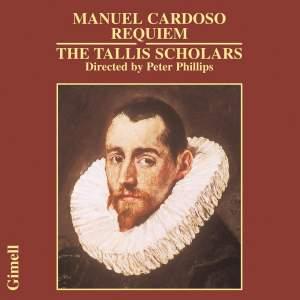 Manuel Cardoso - Requiem