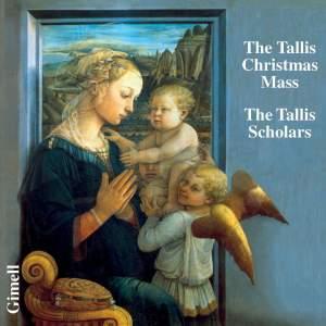 The Tallis Christmas Mass Product Image