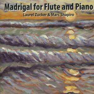 Madrigal for Flute and Piano