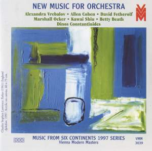 Music from 6 Continents (1997 Series)
