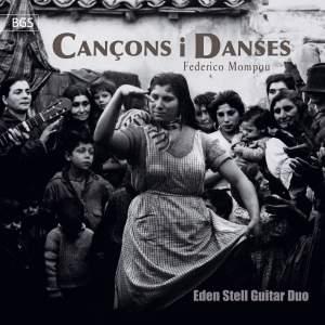 Cancons i Danses