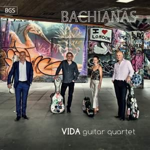 Bachianas