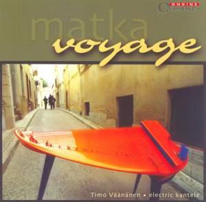 VAANANEN, Timo: Matka (Voyage) Product Image