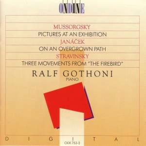 Ralf Gothoni: Piano Recital Product Image