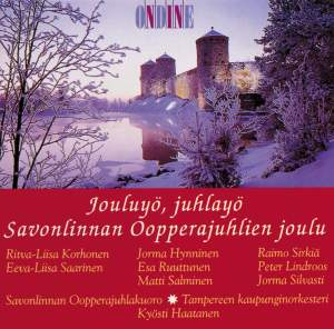 Savonlinna Opera Festival Christmas