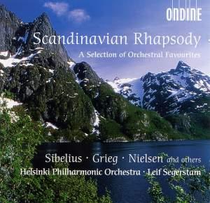 Scandinavian Rhapsody