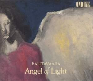 Rautavaara: Symphony No. 7 'Angel of Light', etc. Product Image