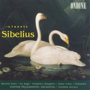 Classic Sibelius Product Image
