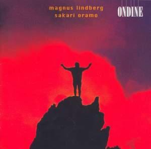 Lindberg: Arena 2, Coyote Blues, Tendenza, Corrente Product Image