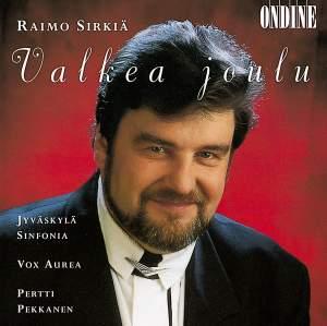White Christmas - Raimo Sirkiä