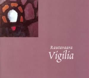 Rautavaara: Vigilia