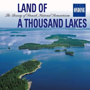 Land of a Thousand Lakes Product Image