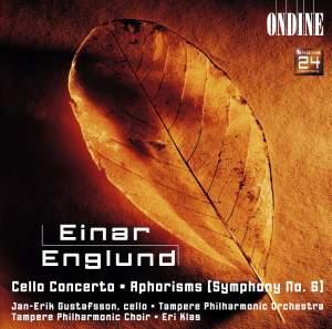 Englund: Cello Concerto & Aphorisms