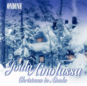 Christmas in Ainola
