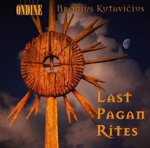 Kutavicius: Last Pagan Rites (1978), etc.