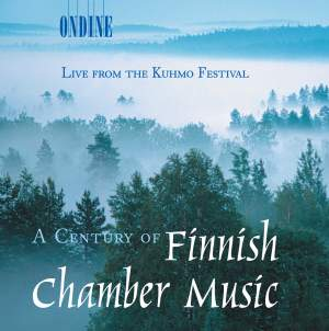A Century of Finnish Chamber Music