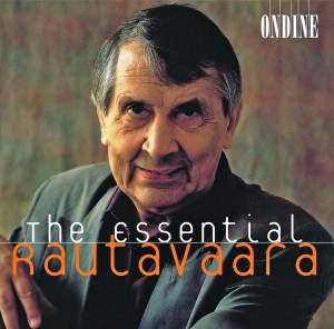 The Essential Rautavaara