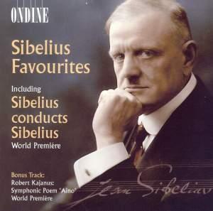 Sibelius Favourites