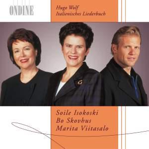 Wolf, H: Italienisches Liederbuch Product Image