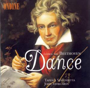 Beethoven: Contredanses (12), WoO 14, etc. Product Image