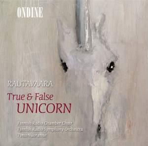 Rautavaara - True & False Unicorn Product Image