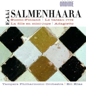 Salmenhaara: Suomi-Finland, etc.