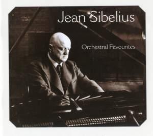 Jean Sibelius Orchestral Favourites